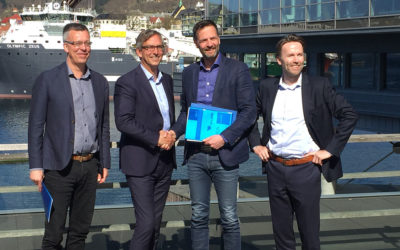 Largest loT-communication deal in Norway