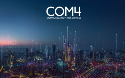 Wireless Logic completes acquisition of Com4